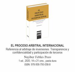 el_proceso_arbitral_internacional