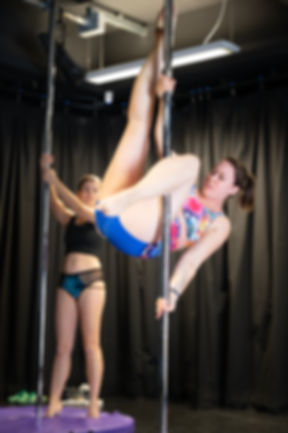 Pole Hire at The Oxford Academy