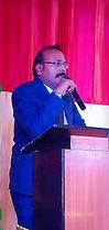 Dr. Manav Bharti