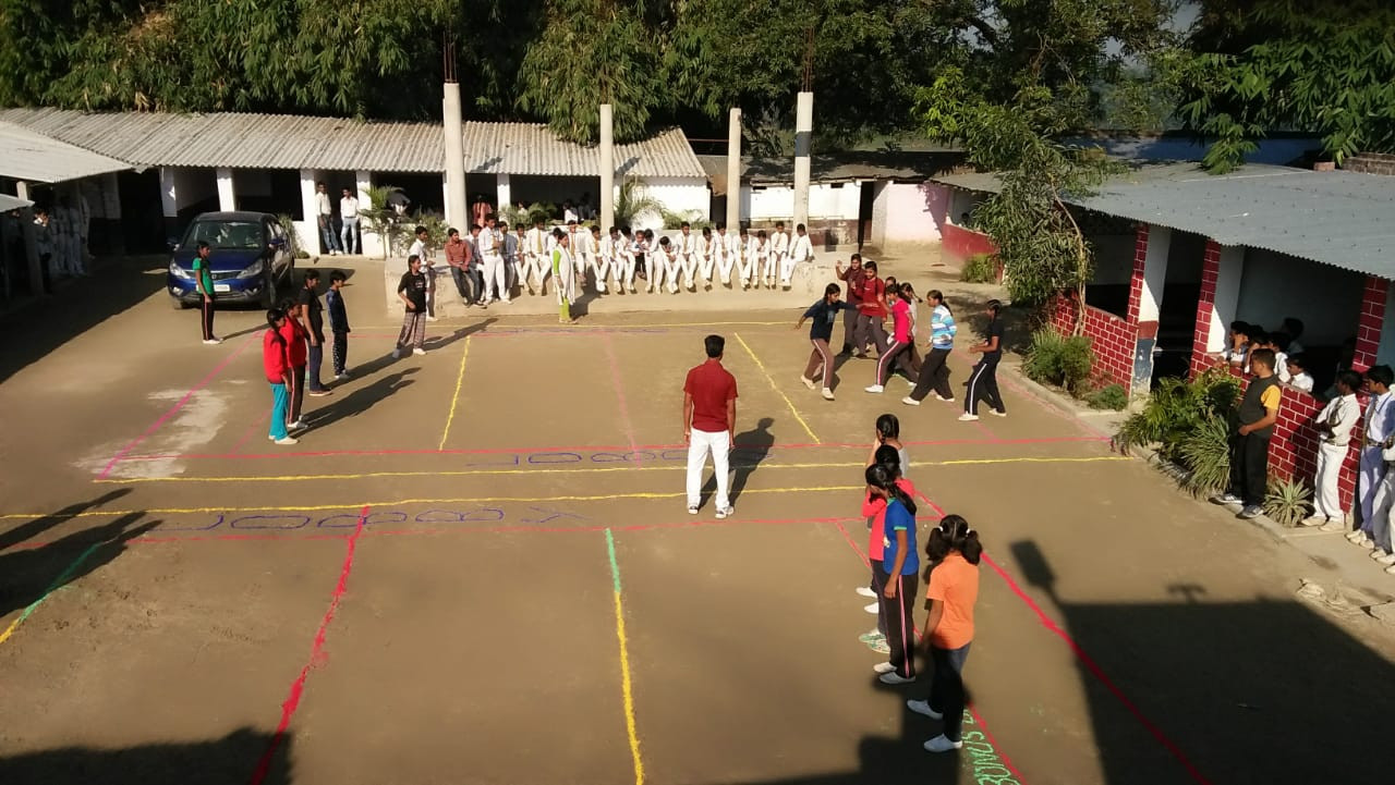 B.R. Oxford Public School, Murliganj (6)