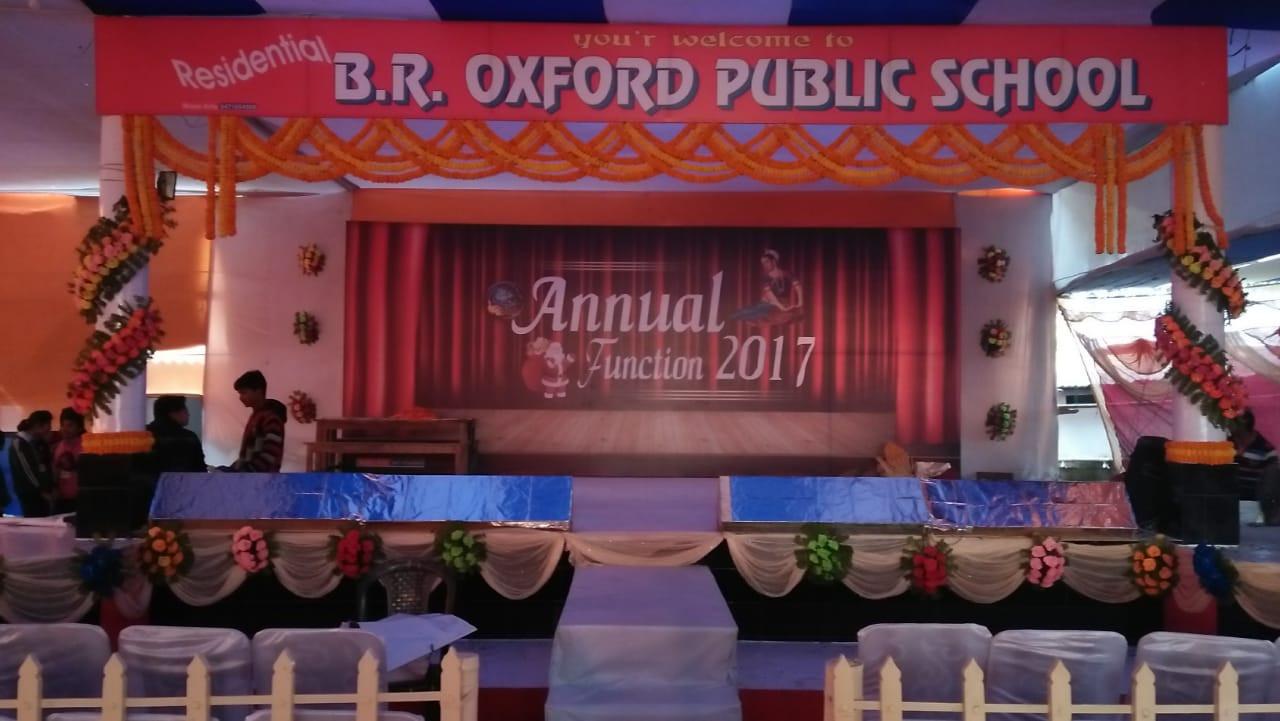 B.R. Oxford Public School, Murliganj (5)