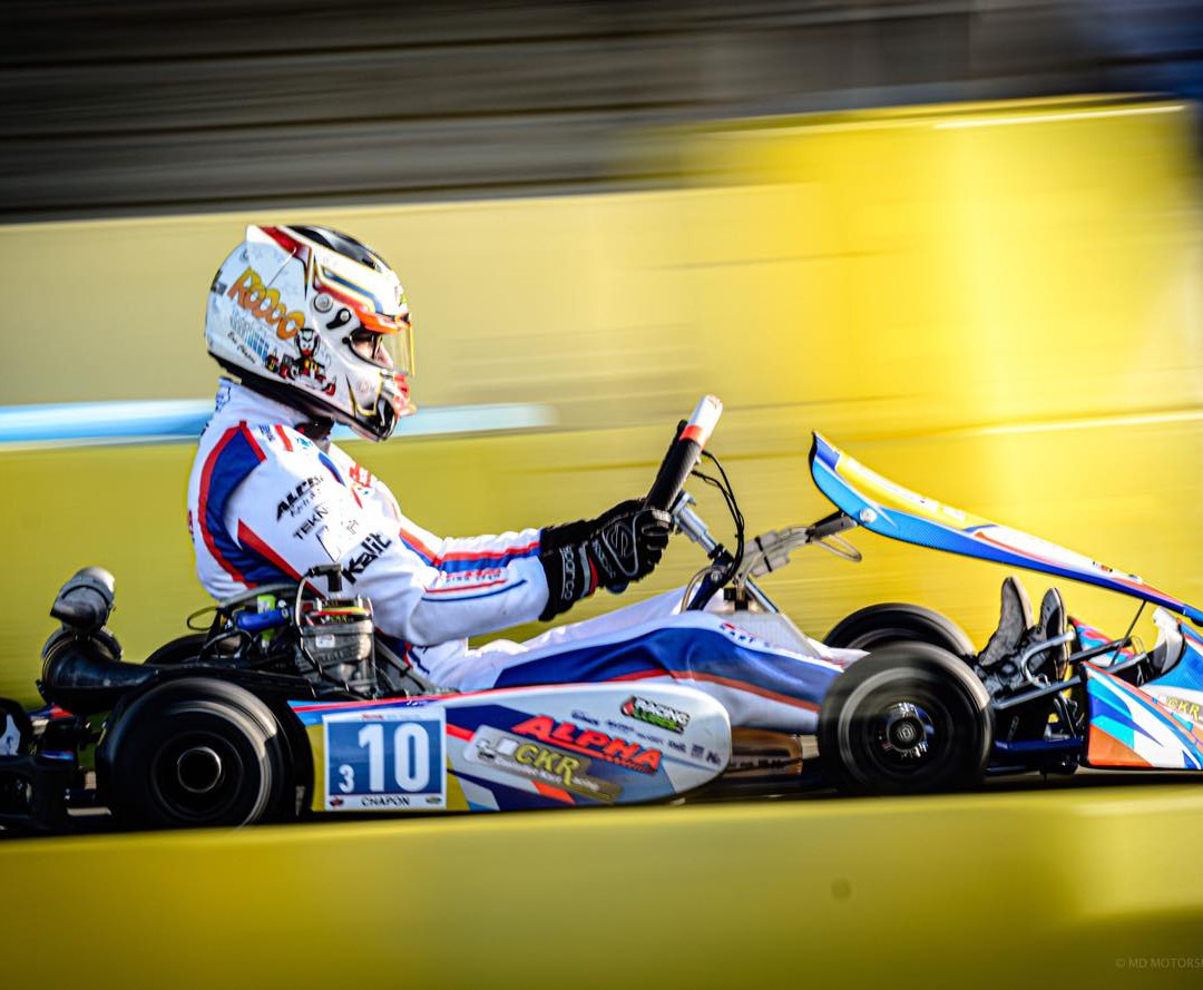 Stars of Karting KART MAG 2019