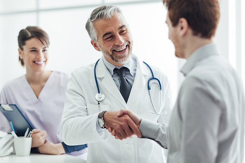 Tele-consultation family doctor