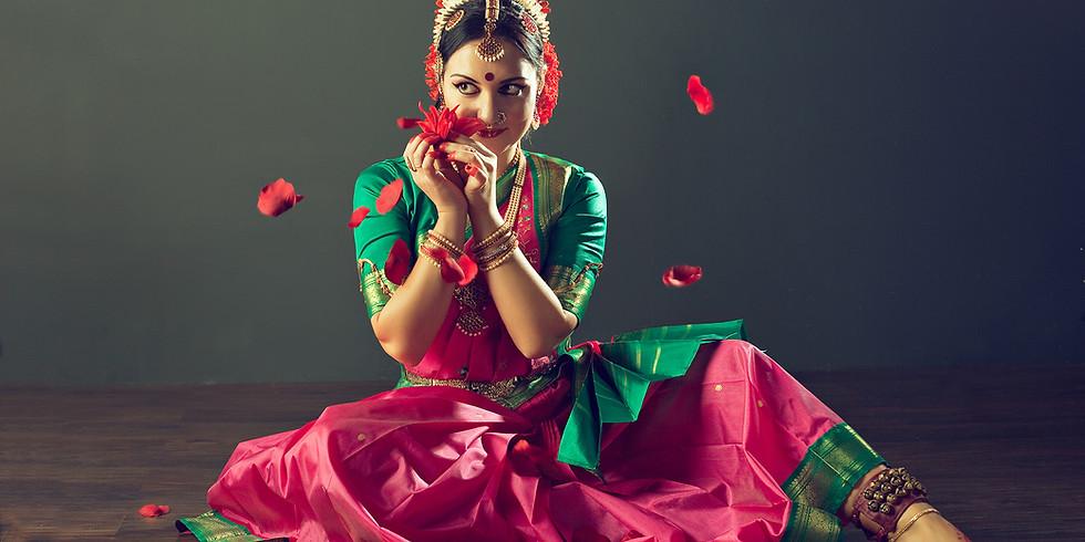 Bollywood Dance - Live Virtual Class