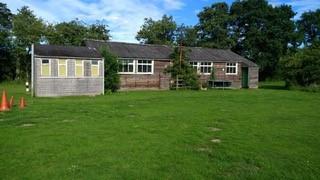 Easingwold scout hut
