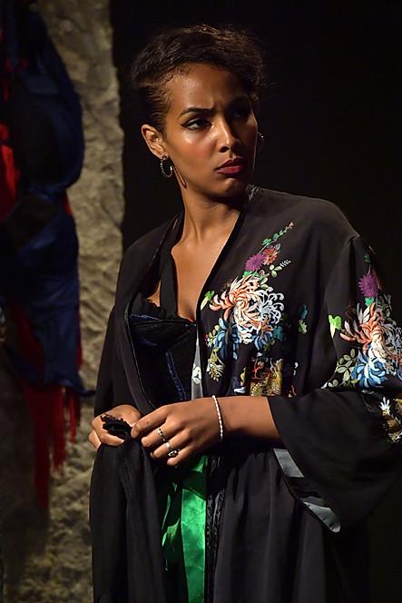 Tellement Cabaret -Théâtre La Croisée des Chemins -