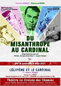 Célimène et le Cardinal