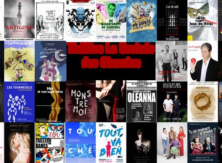 La Croisée des Chemins - Saison 5 : programmation en ligne !