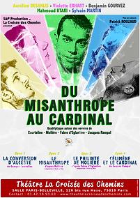 Du Misanthrope au Cardinal