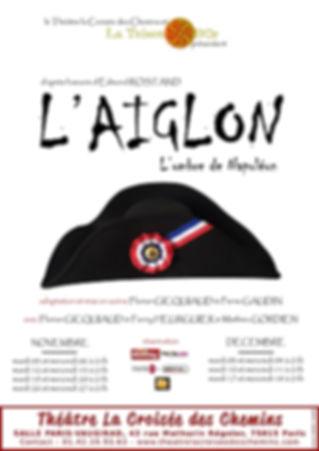 L'Aiglon, l'ombre de Napoléon