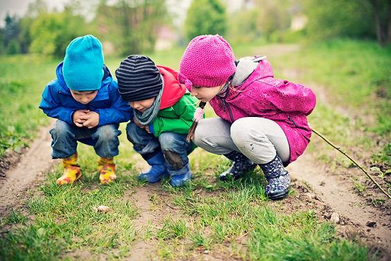Kids looking at snail.jpg