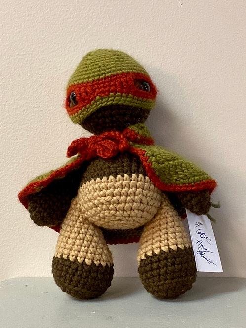 La Leche Doll by Amy Stewart