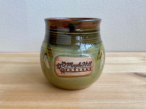 Maple Hill Mug by LeAnn Price