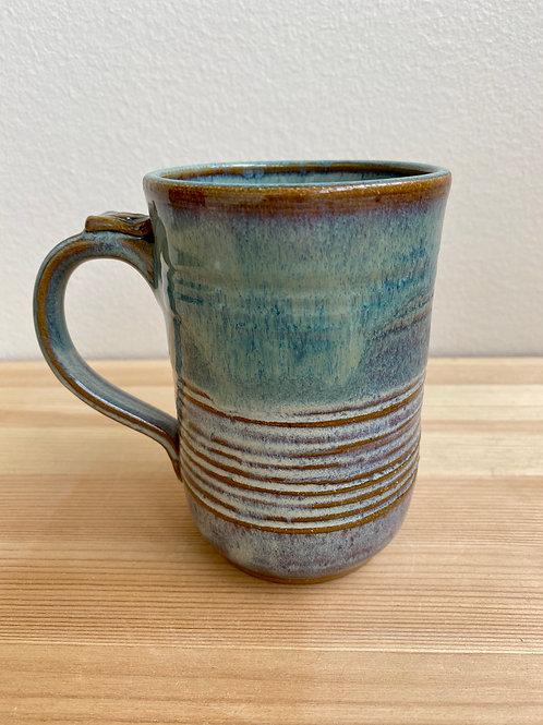 Tall Mug by Lela Ransohoff