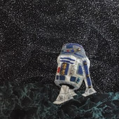 R2D2 in the Sky with Diamonds