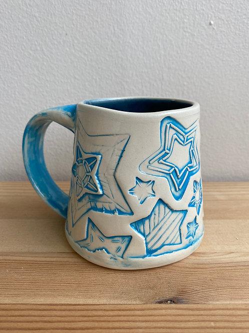 Mug by Laura Davis