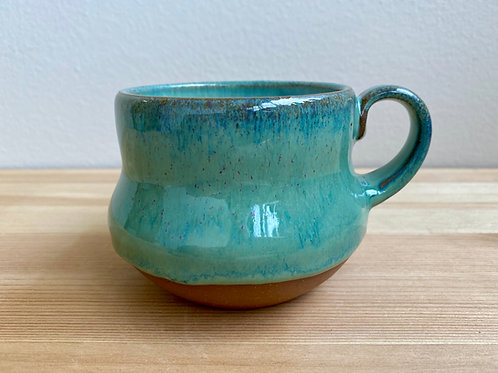 Drippy Mug by Emily Hobart