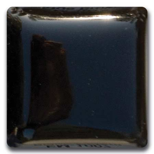 EM-1007 Black Patent