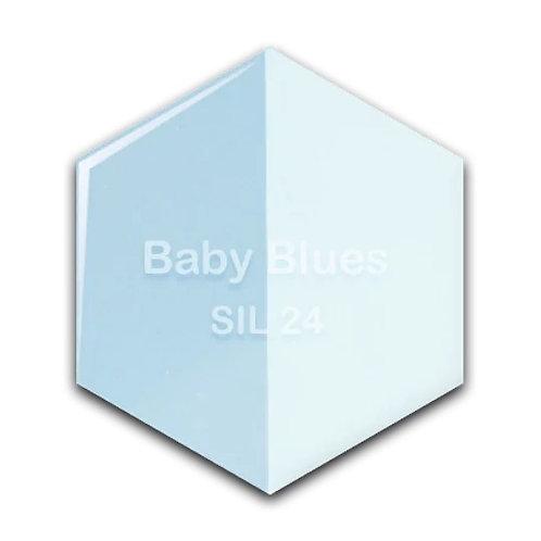 Laguna Underglaze, Baby Blues- SIL24