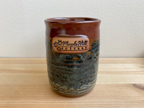 Maple Hill Mug by LeAnn Price