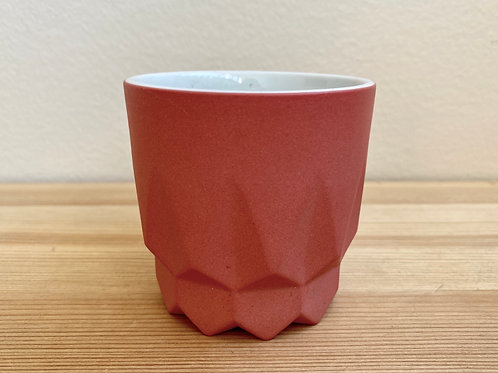 Red Slip Cast Cups