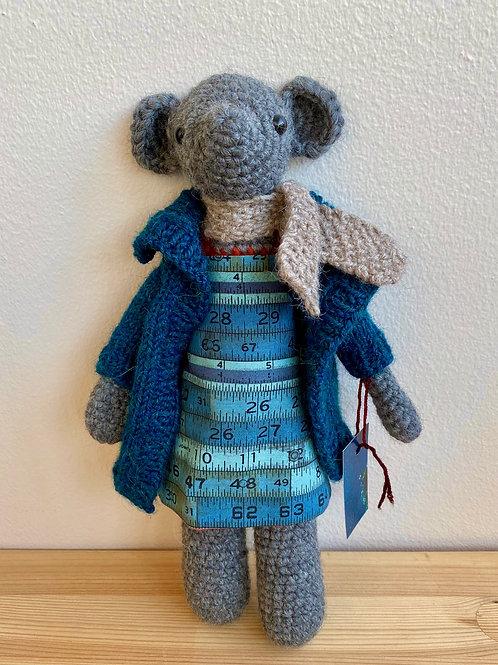 Elephant Doll by Amy Stewart