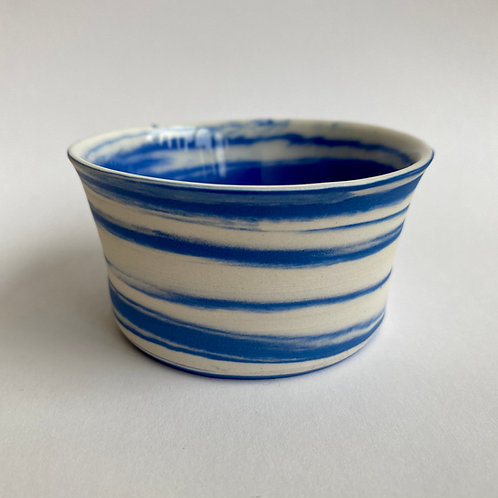 Marbled Cup by Emily Hobart