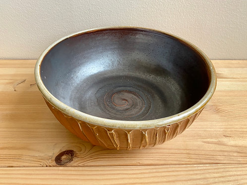 Large Woodfired Bowl by Nicholaus Westercamp