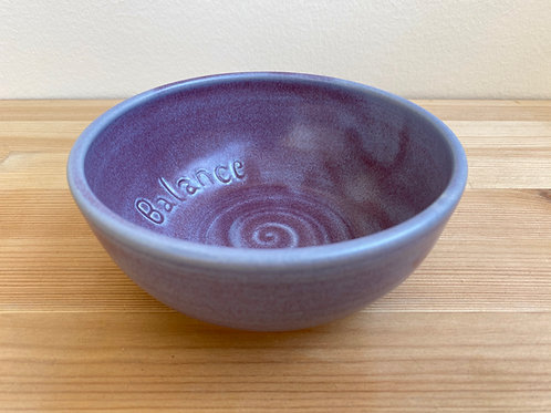 Balance Bowl by Jane Lester