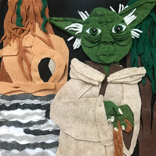 Sara Leah Miller, Yoda One