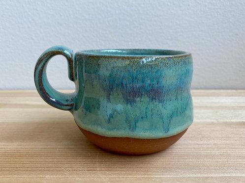 Drippy Mug by Emily Hobart