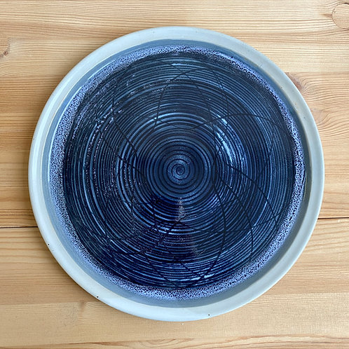 Plate by LeAnn Price