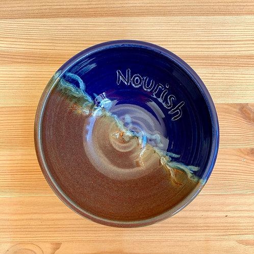 Nourish Bowl by Jane Lester