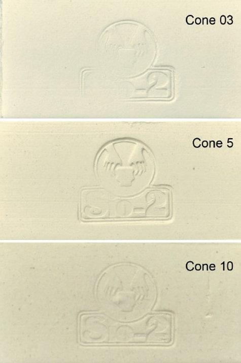 PCLI Stoneware Paper Clay