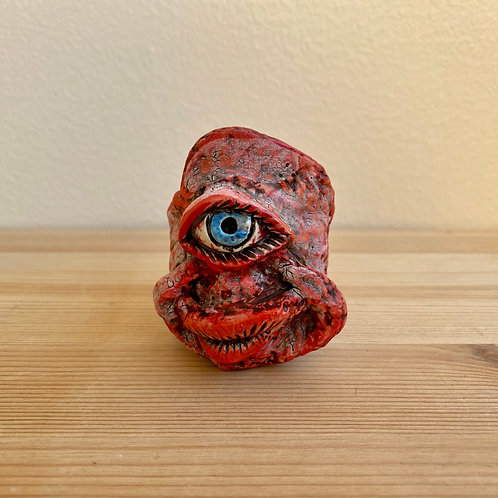 Monster Shot Glass by Daniel Luck