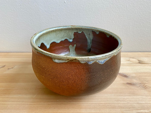 Large Bowl by Madville Pottery