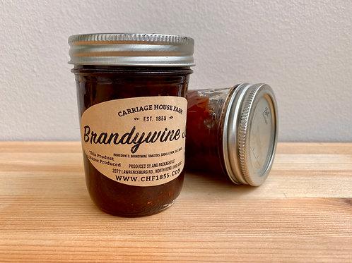 Brandywine Jam by Carriage House Farm