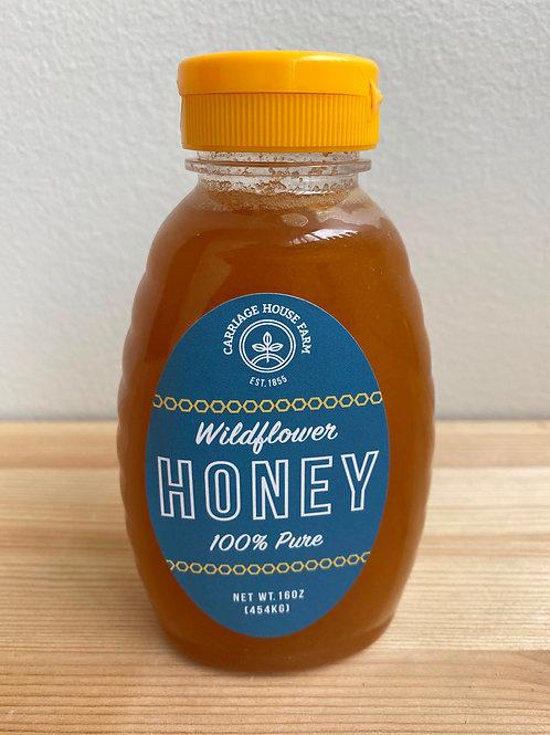Wildflower Honey by Amy Stewart