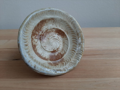 Small Plate by Madville Pottery