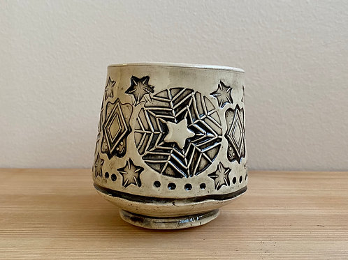 Cup by Laura Davis