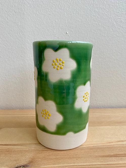 Flower Vase by Emily Hobart