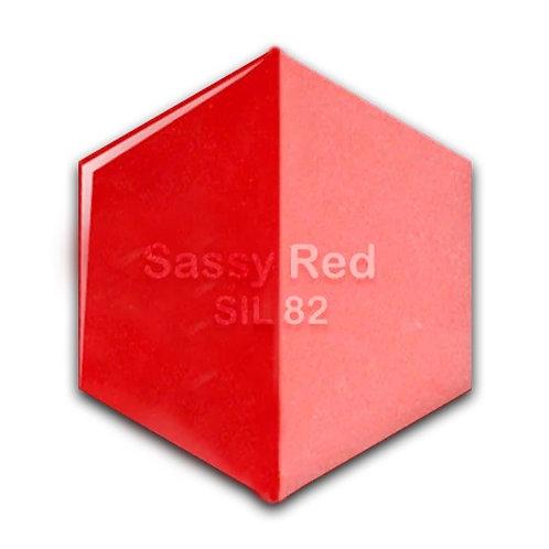 Laguna Underglaze, Sassy Red- SIL82