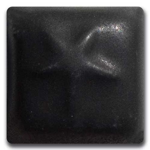 MS-261 Dynasty Matte Black Silk