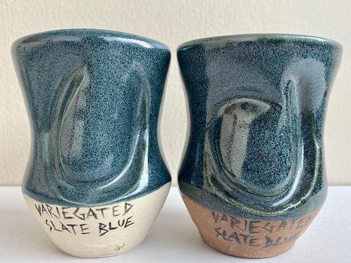 Varigated Slate Blue, Gallon