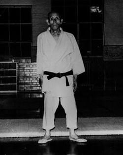 Sensei-K-Mishiku