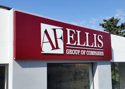 AF ellis