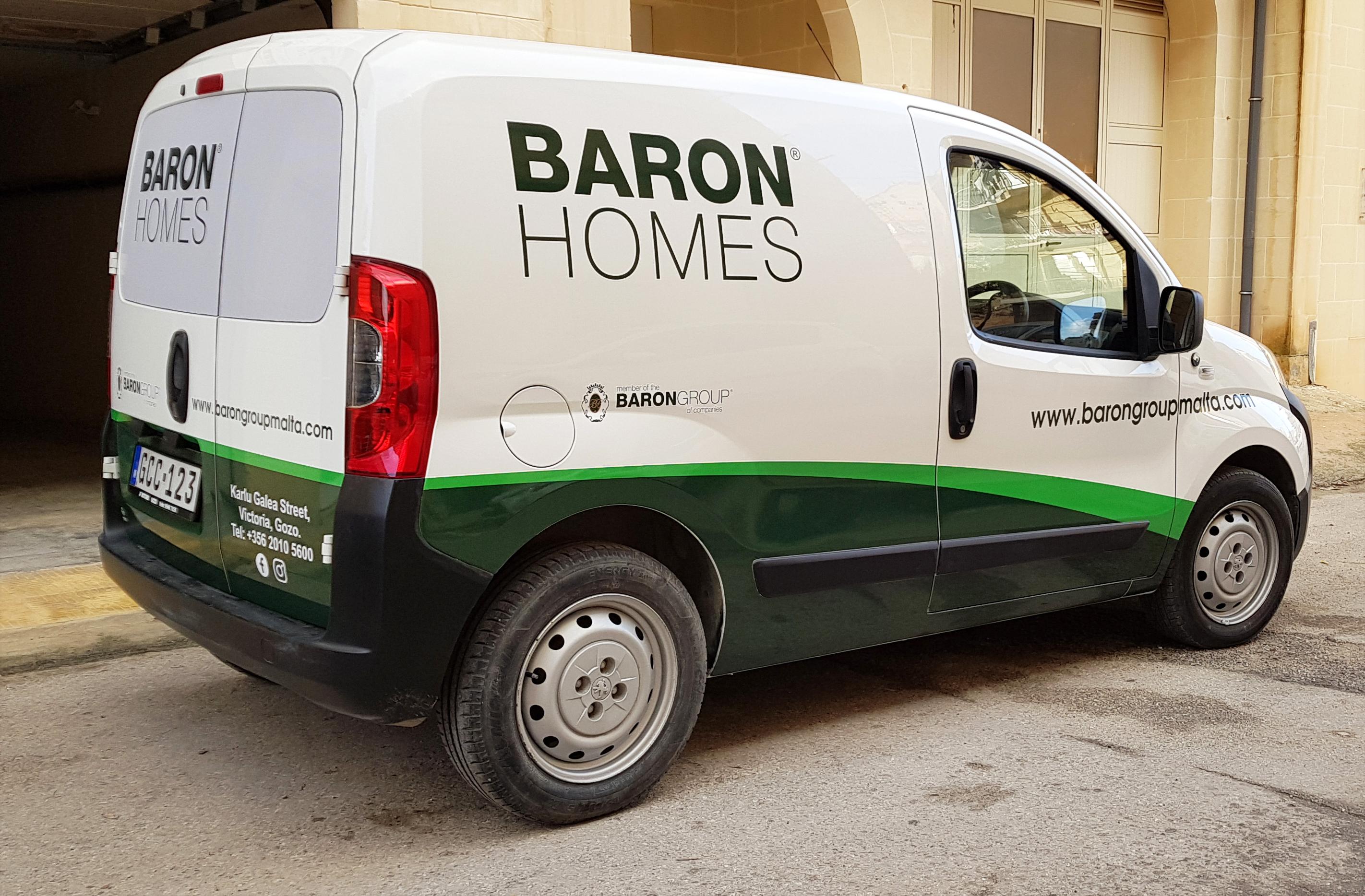 baron bipper