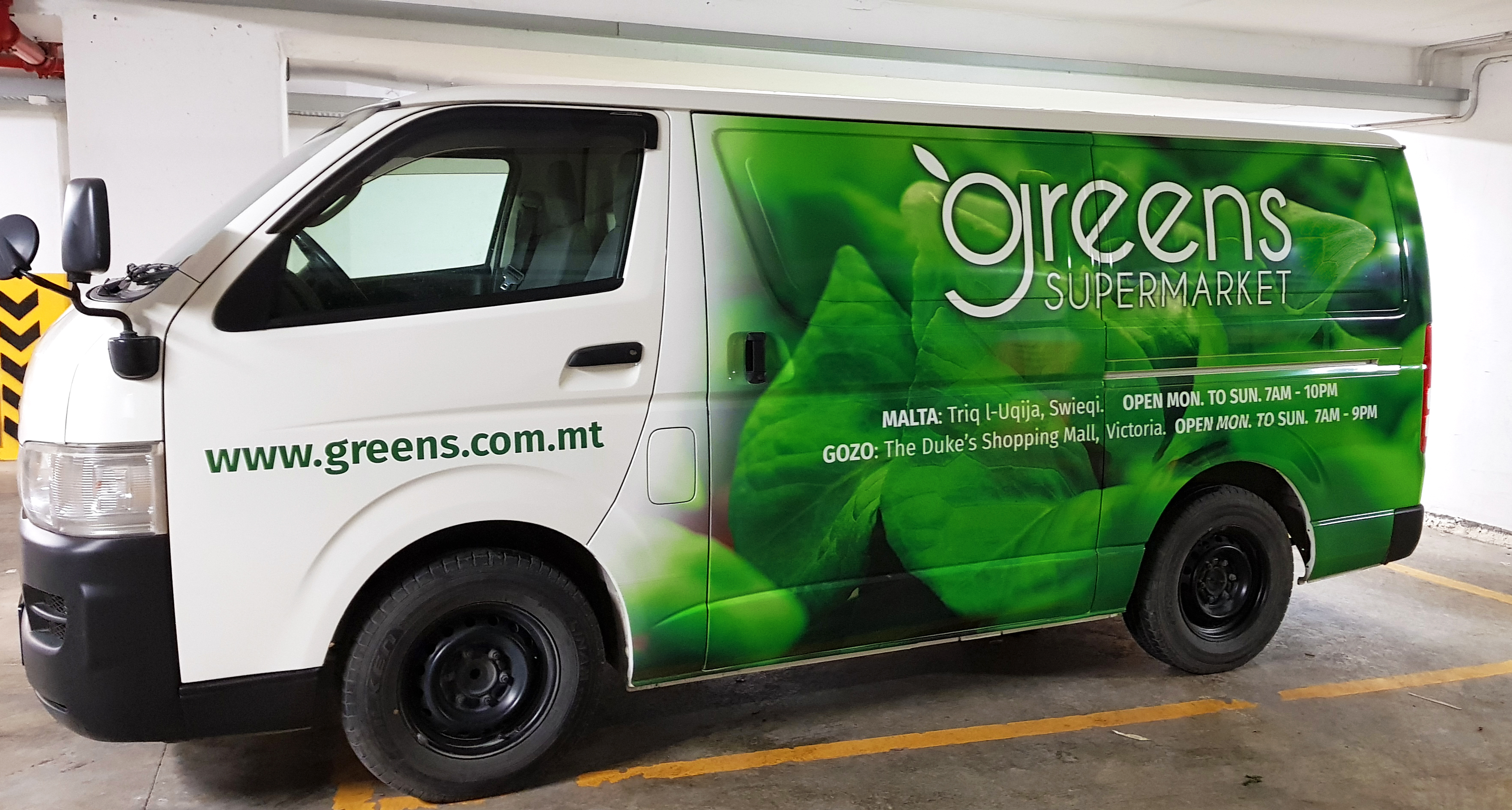 greens toy 2
