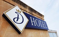 DUKE HOTEL 1