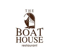 The boathouse logo